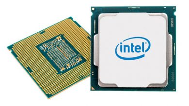 Intel's new 8th-generation Core processors