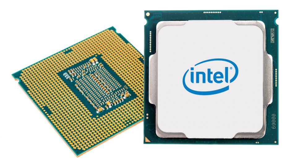 Intel's new 8th-generation Core processors