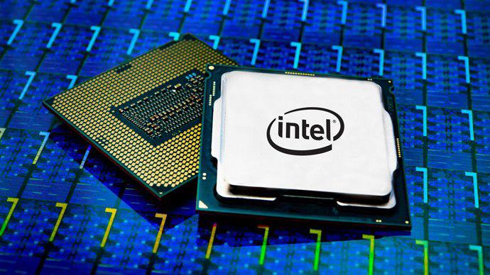 Intel -Architecture Day
