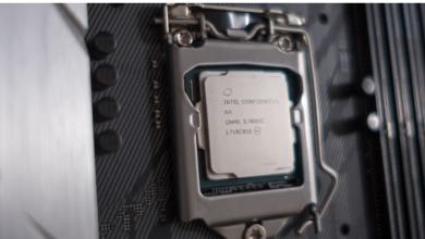 Intel Core i7-8700K review