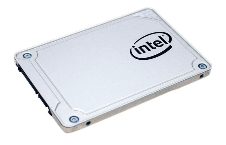 Intel SSD 545s