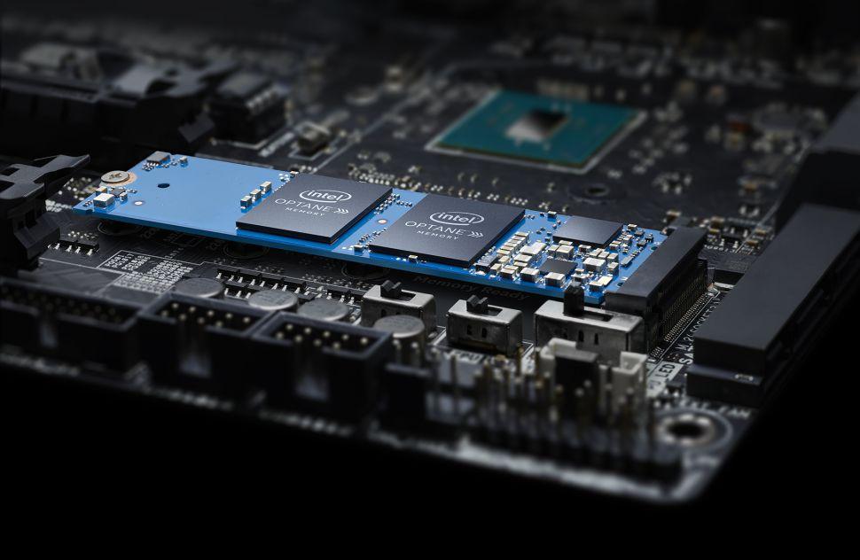 تسريبات: الجيل القادم من أقراص SSD من إنتل أسرع وبمساحة تخزينية أعلى