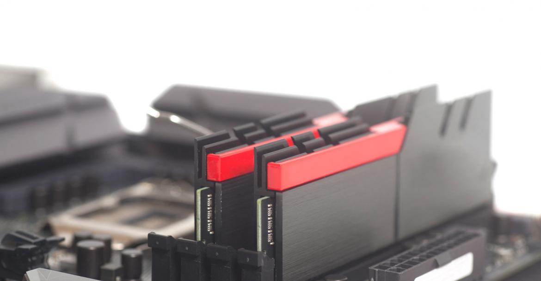 الجيل التاسع من معالجات Intel يدعم ذاكرة 128 جيجا بايت رام
