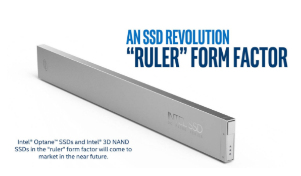 Intel's push for petabyte SSDs