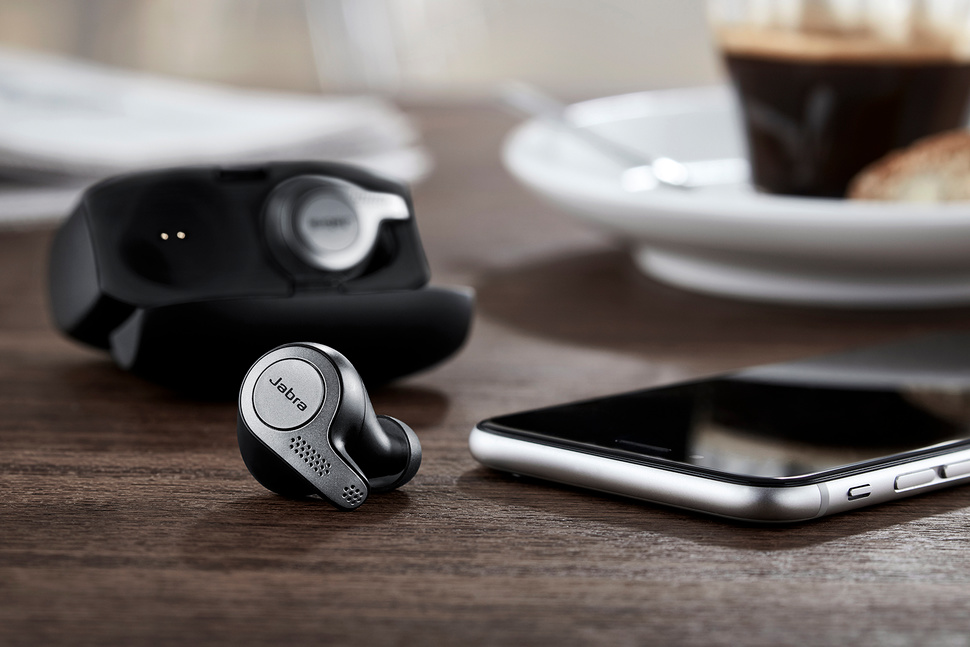 Jabra Elite 65t and Elite Active 65t