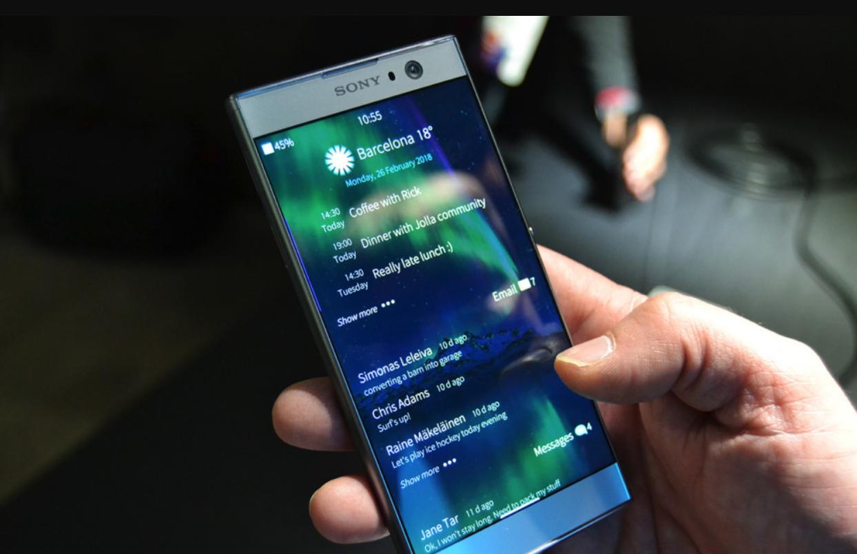 Jolla-Sailfish-OS-Sony-Xperia-XA2