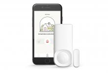 Kangaroo-smart home security sensors