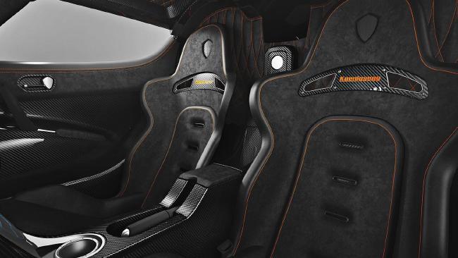 Koenigsegg- One