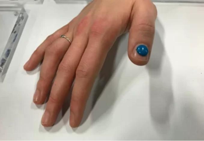 L'Oreal UV Sense