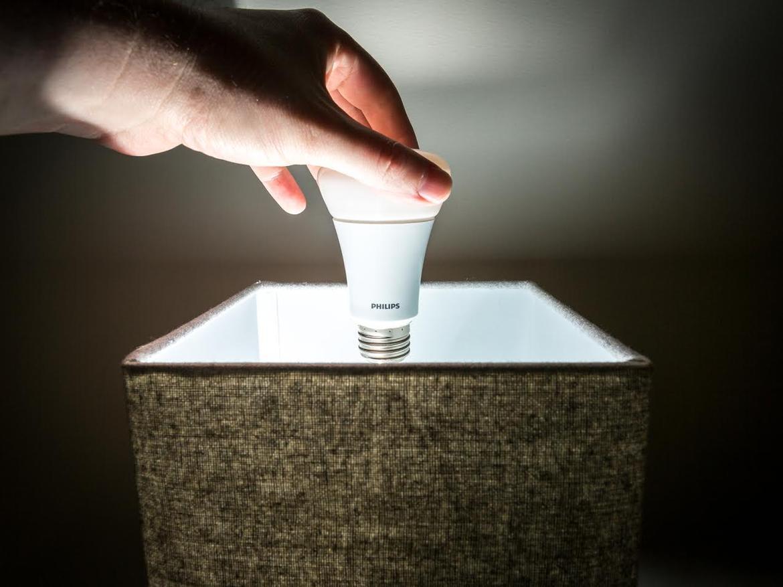 LED bulbs 2