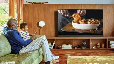 LG- 2019 TVs