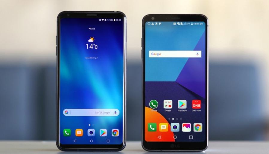 LG تقدم هواتف بشاشة LCD لخفض التكلفة