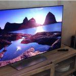 شاشة LG B7 OLED