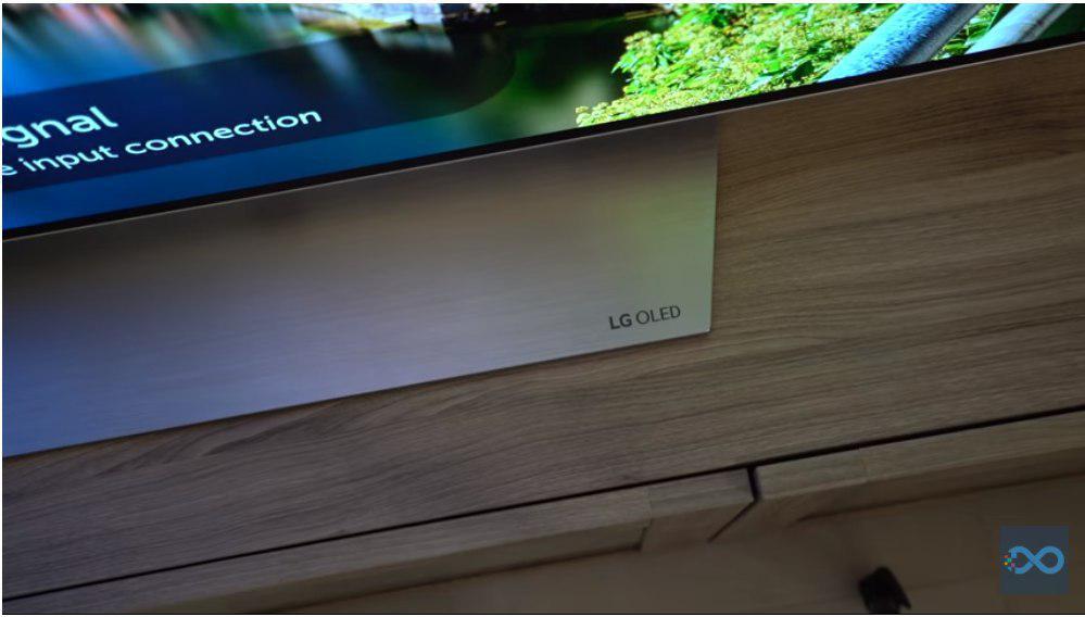 LG B7 OLED