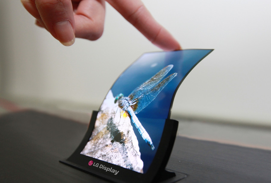 LG-Flexible-OLED-Panel
