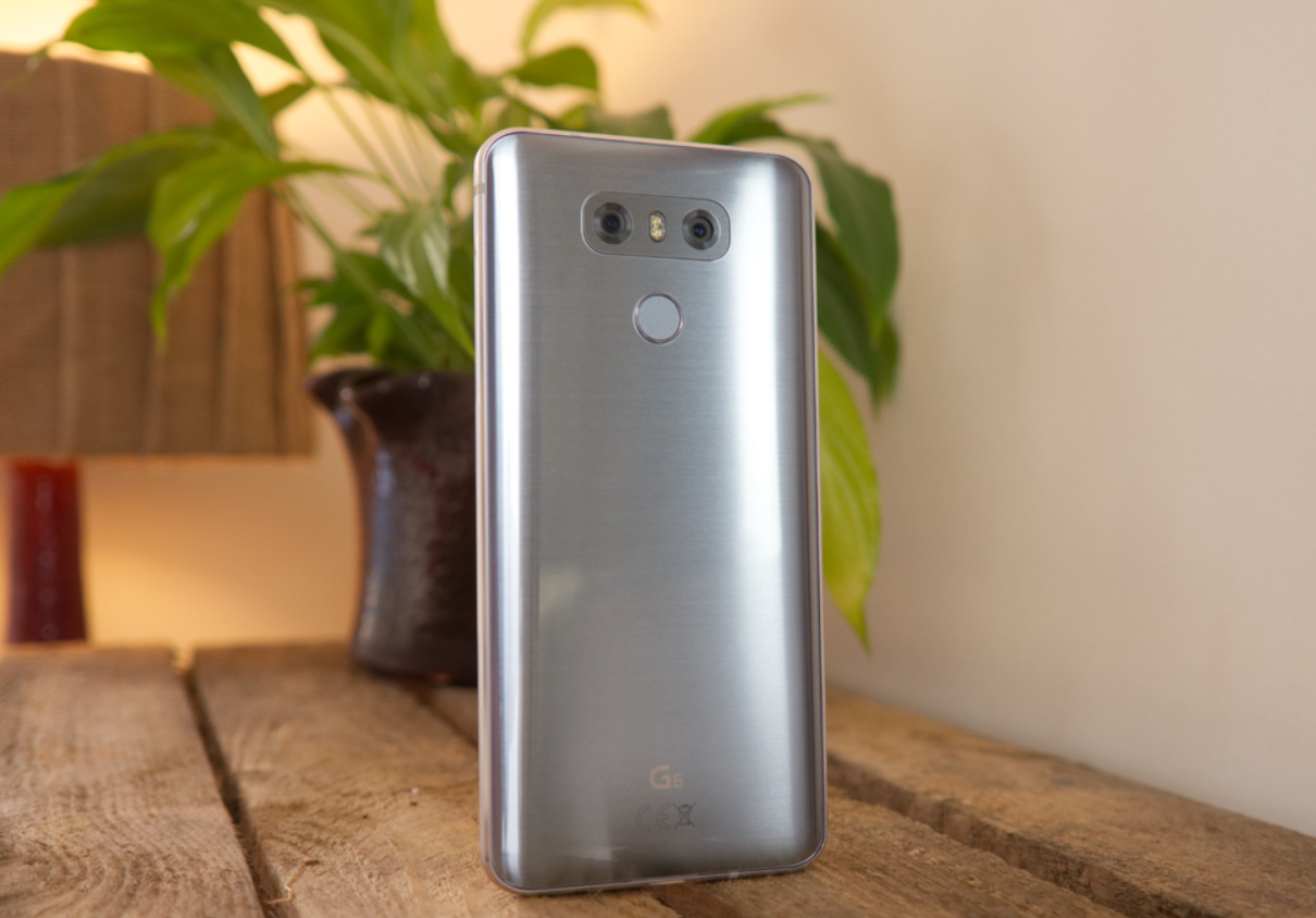 LG G7 name all but confirmed, will launch in March