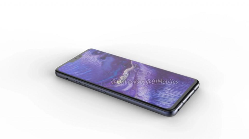 LG تخطط للإعلان عن هاتفي G8 وV50 ThinQ في فعاليات مؤتمر MWC 2019