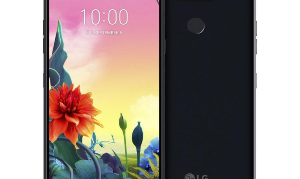 الإعلان الرسمي عن هاتفي LG K50S وK40S بشاشة FullVision