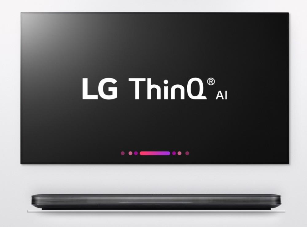 LG-ThinQ