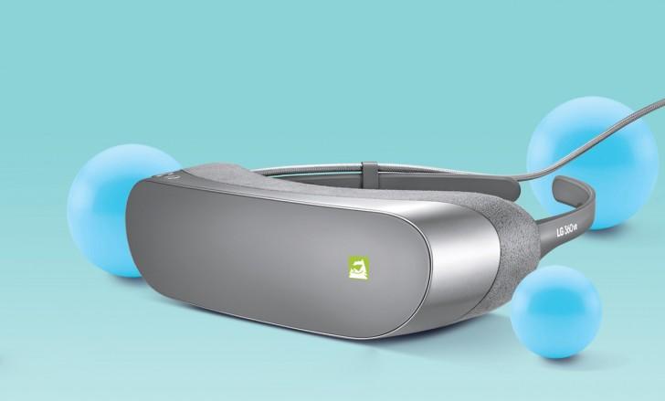 LG-VR