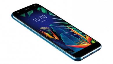 LG X4 -2019