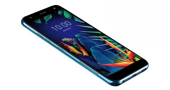 LG تكشف عن هاتف LG X4 للعام 2019 في كوريا