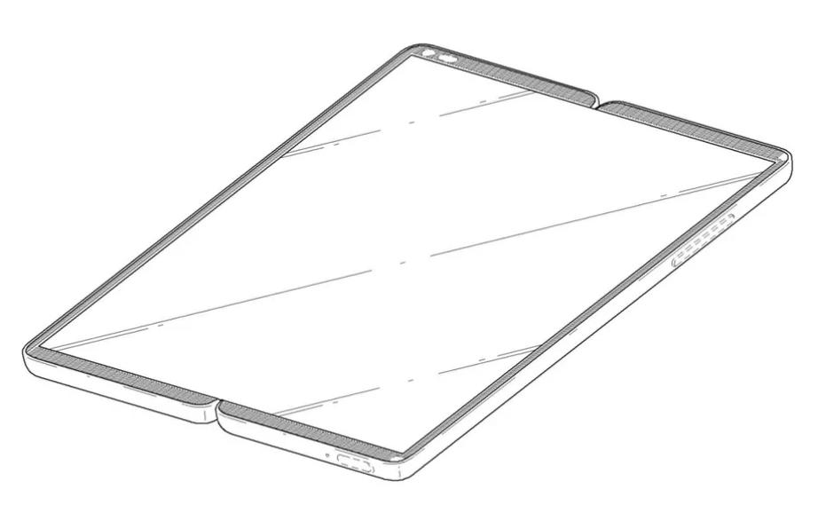رصد براءة اختراع من LG لهاتف قابل للطي يتحول إلى جهاز لوحي