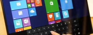 LG - new touchscreens display