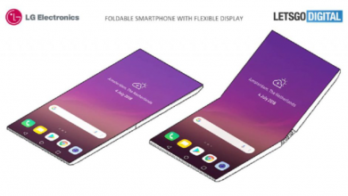 LG-unveiling-foldable-phone-at-CES