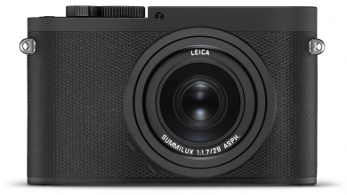 Leica- Q-P- full-frame camera