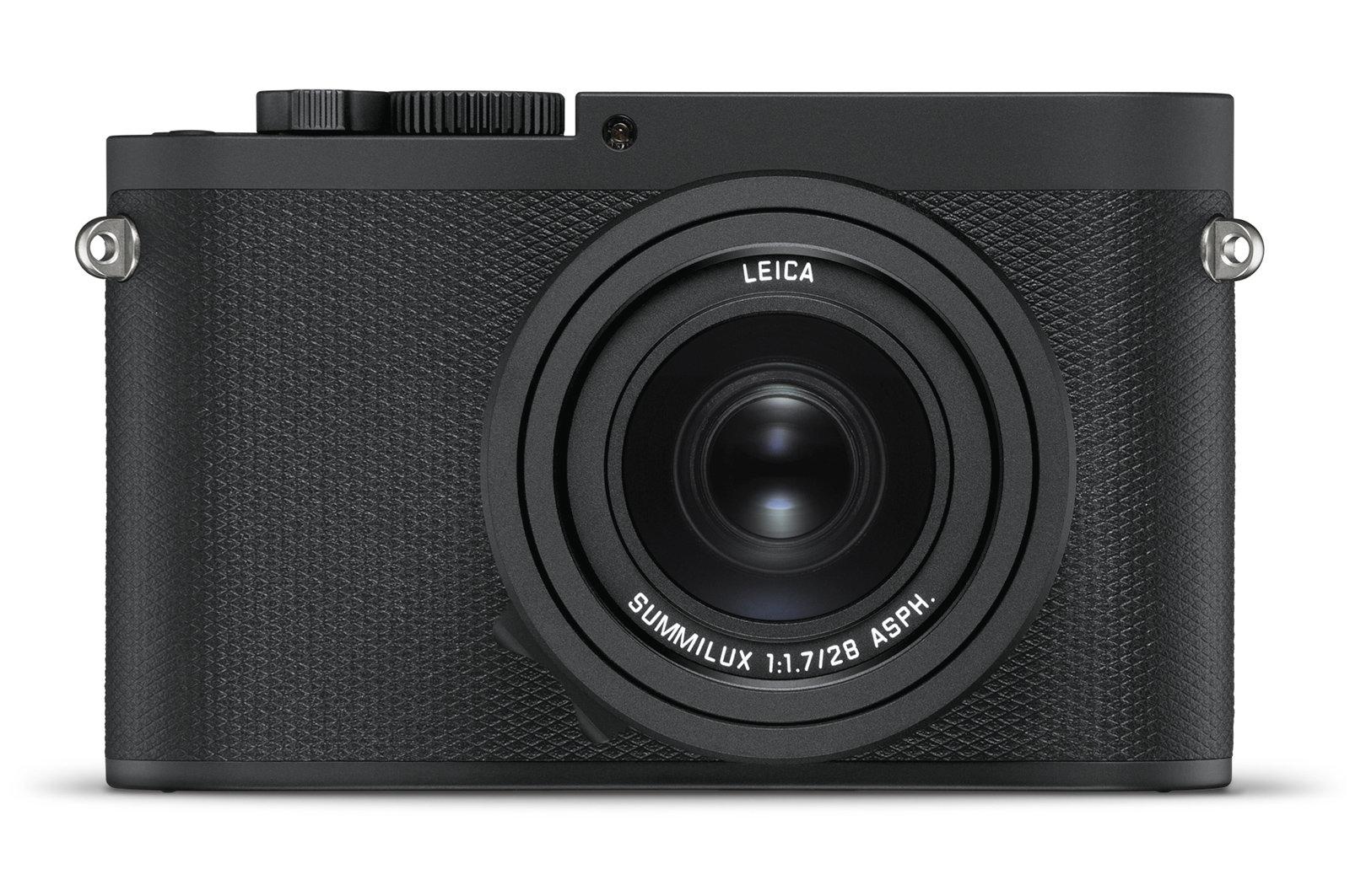 Leica- Q-P- full-frame camera
