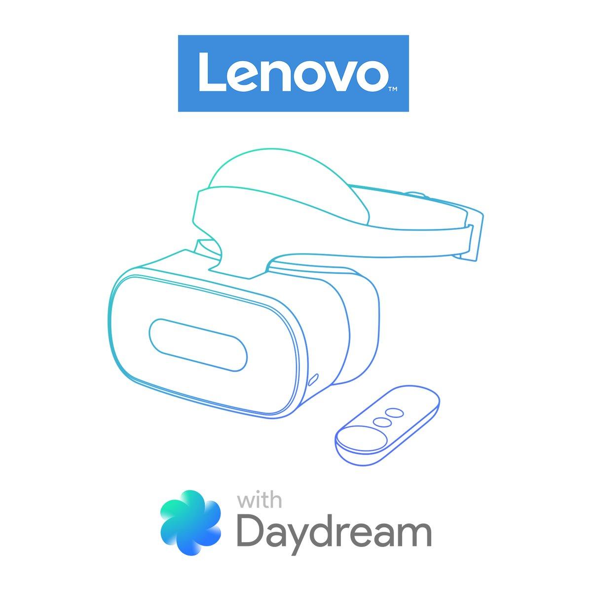 Lenovo Daydream