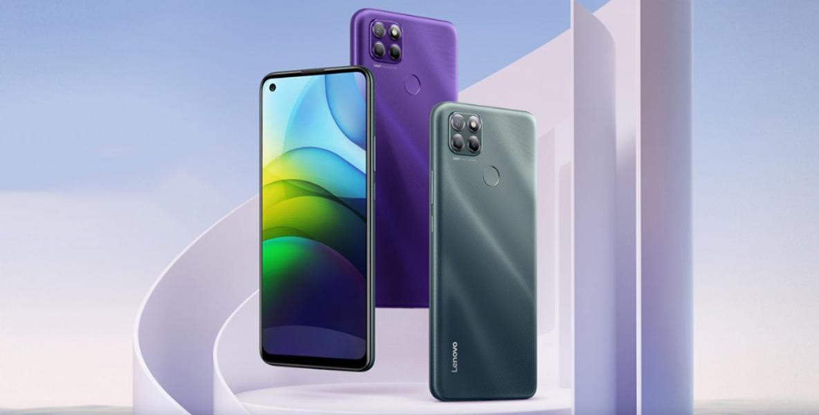 لينوفو تعلن رسمياً عن هواتف K12 وK12 Pro في السوق الصيني - التقنية بلا حدود