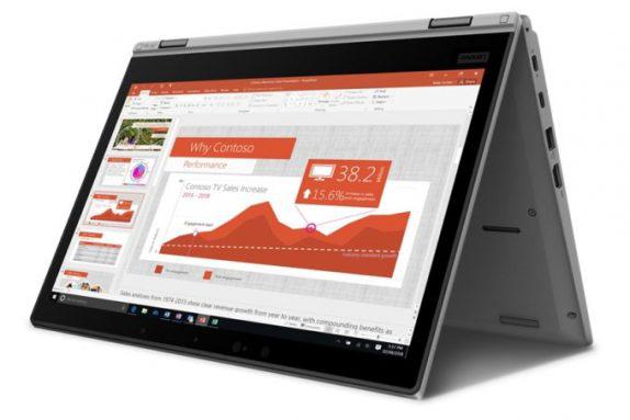 لينوفو تكشف عن أجهزة الحاسب ThinkPad L390 وL390 Yoga