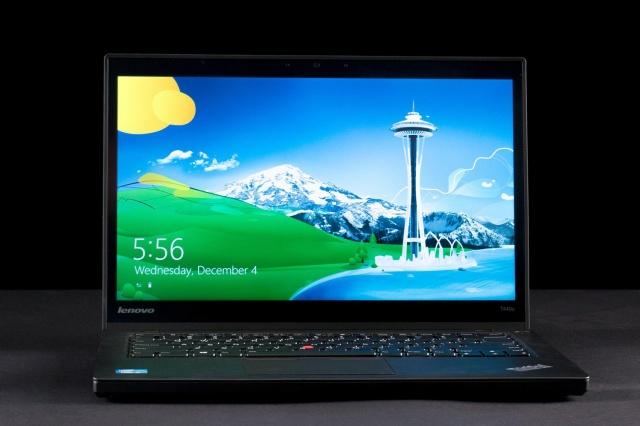 Lenovo- ThinkPad X1 Carbon