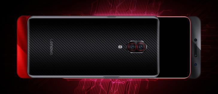 تسريبات لآداء هاتف Z5 Pro GT من لينوفو مع رقاقة Snapdragon 855