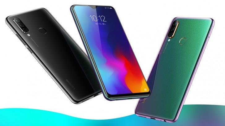 الإعلان الرسمي عن هاتف Lenovo Z6 Youth بسعر يبدأ من 174 دولار