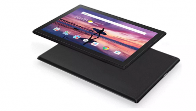 Lenovo launches four new Android tablets
