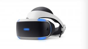 Lenovo -licensing Sony- patents -PlayStation VR