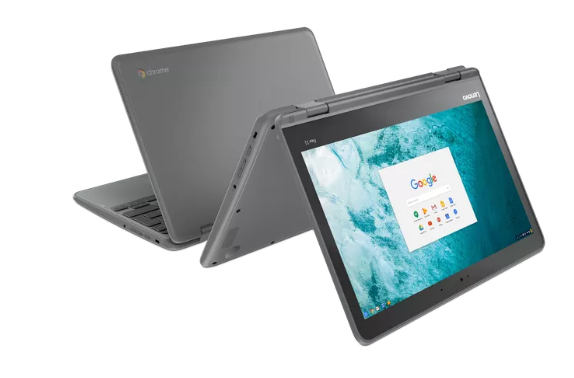 Lenovo's Flex 11 Chromebook