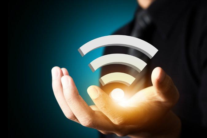 Li-Fi-Tech