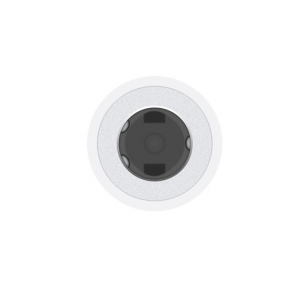 lighting port to 3.5mm adapters 3