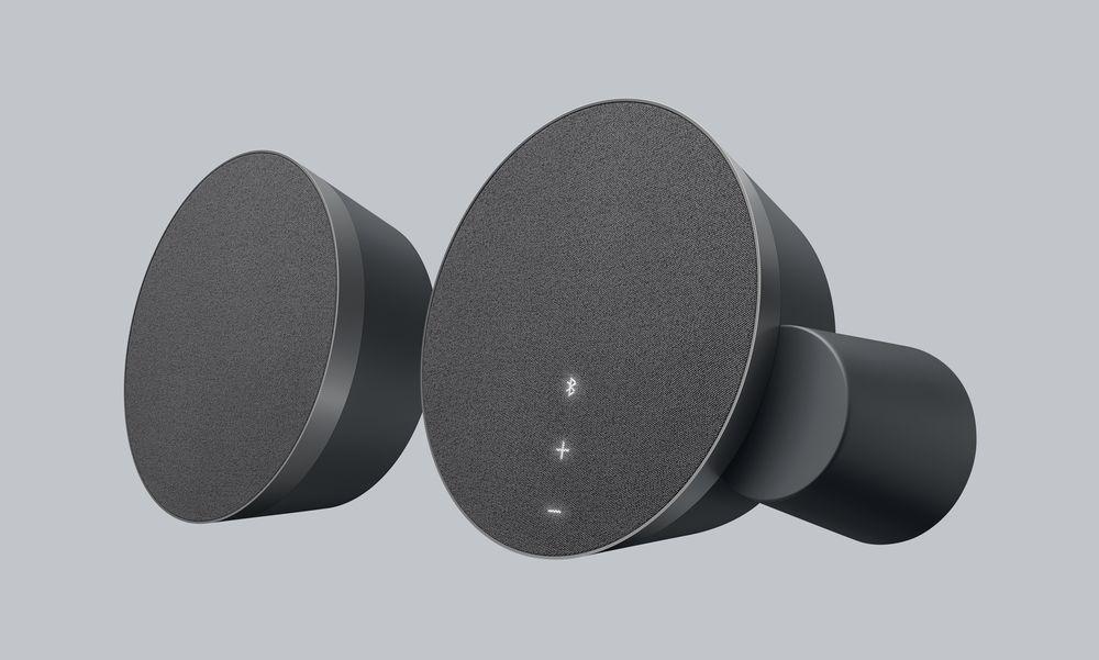 Logitech's MX speakers