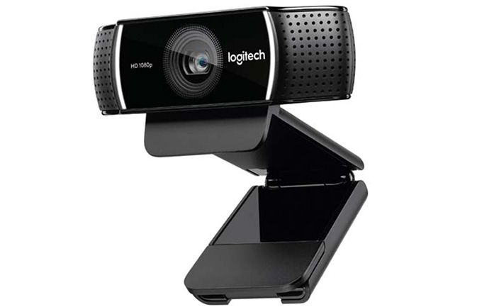 Logitech C922 Webcam