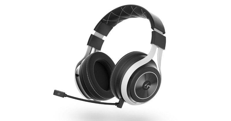 LucidSound LS35X wireless headset