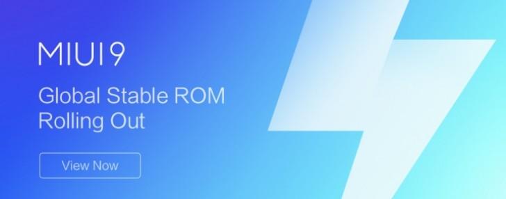 هاتف Xiaomi Redmi 4 يحصل على واجهة MIUI 9