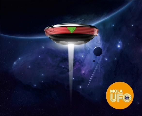 CES2017 MOLA UFO