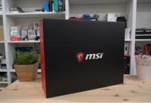 MSI GT75 Titan review
