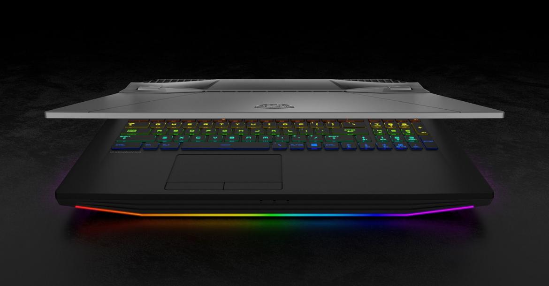 MSI تقدم جهاز حاسب GT76 Titan بالجيل التاسع من معالج إنتل المخصص للأجهزة المكتبية