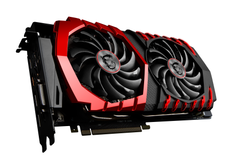 MSI-graphics